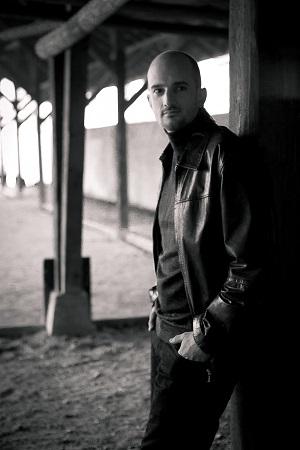 Matt Springfield (Photo by Hervé Michel)
