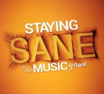 Staying Sane In The Music Game - With London Based Book Author Brett Leboff