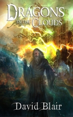 Dragons in the Clouds - It's a fantasy adventure that will excite your imagination.