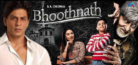 Directors Cut with Indian filmmaker Vivek Sharma :  Celebrating 9 Years Of Bhootnath