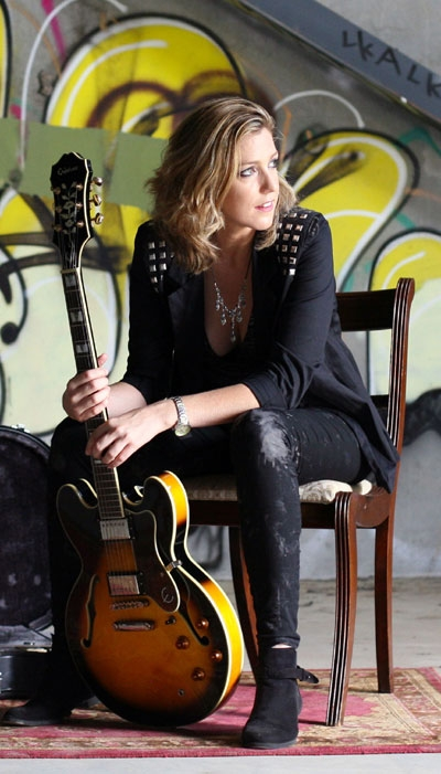 MasterMind  New Release By Lecia Louise an Australian songwriter, guitarist, multi-instrumentalist and singer