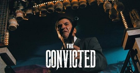 The Convicted - Short Film by Josh Mitchel