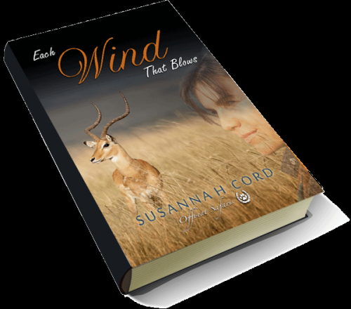 Author of Each Wind That Blows talks success on the show