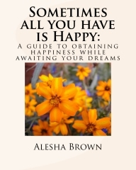 Meet Alesha Brown, The Joy Guru on Talk Show