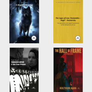 Europe Books, the International Publishing House That Readers and Authors Love