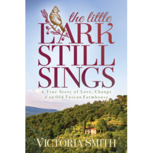 'The Little Lark Still Sings' - the Perfect Book to Emerge From Lockdown