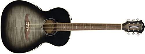 Fender FA-235E Concert Bodied Acoustic Guitar - Moonlight Burst