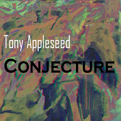 Tony Appleseed is an indie/psychedelic/electronic artist