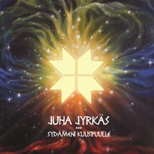 Juha Jyrkäs is a Finnish musical pioneer