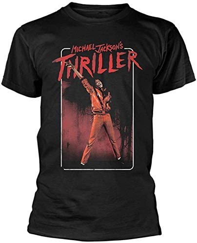 Michael Jackson 'Thriller' T-Shirt