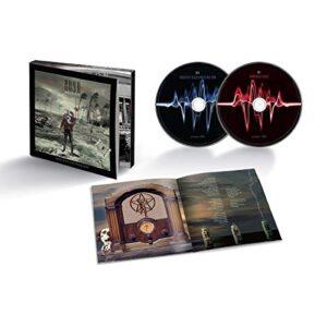 Permanent Waves (40th Anniversary) [2 CD]