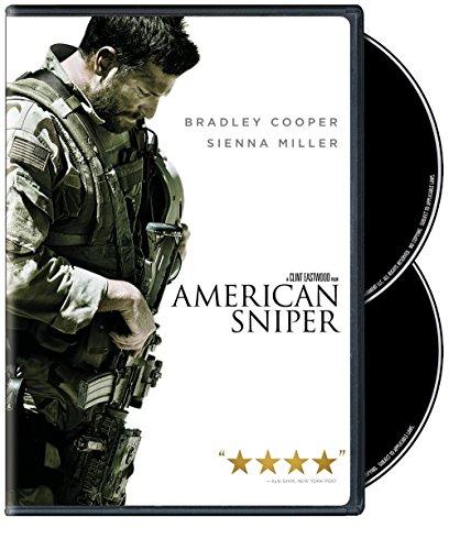 American Sniper Special Edition (DVD)