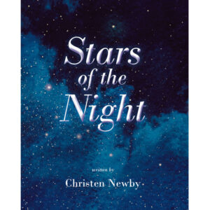 Christen Newby's New Book 'Stars of the Night' is an Invitation to a Magical Tour of the Night Sky Through the Eyes of Imagination Itself
