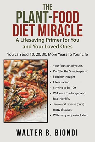 Plant Food Diet Miracle
