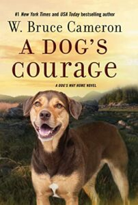 A Dogs Courage