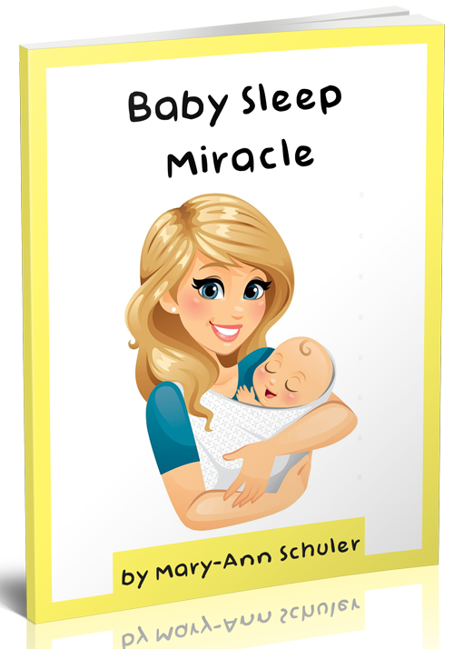Baby Sleep Miracles