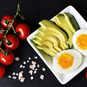 What are the Benefits of Keto Diet ?