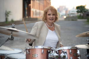 Interview with Singer songwriter drummer Ted B