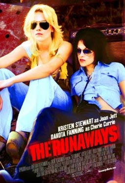 The Runaways - Film Overview from DVD Watch