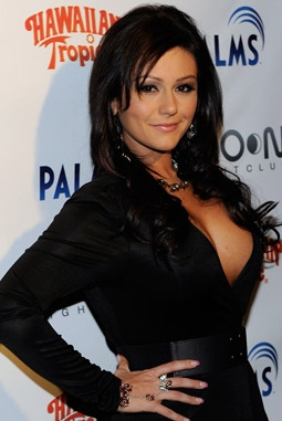 JWoWW! Jersey Shore's Voluptuous Vixen Talks Miami, Guidos and Filthy Couture
