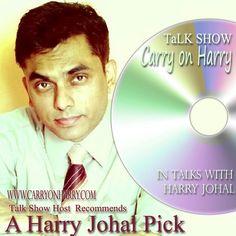 Talk Show Carry On Harry