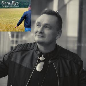 Harri Huotari aka Sam Eye is Finnish songwriter and music producer