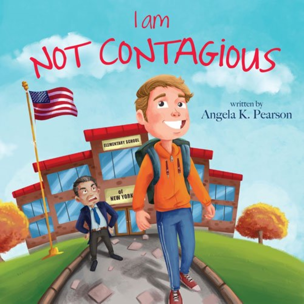 I am Not Contagious : Against Vaccination