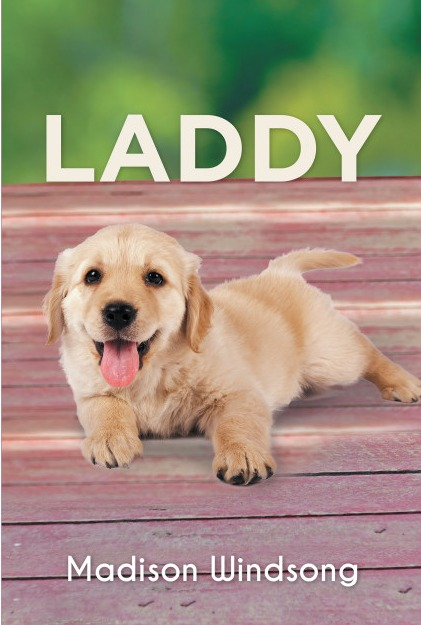 Madison Windsong's New Book, 'Laddy', Displays the Wholesome Beauty and Joys of Childhood and Youthfulness