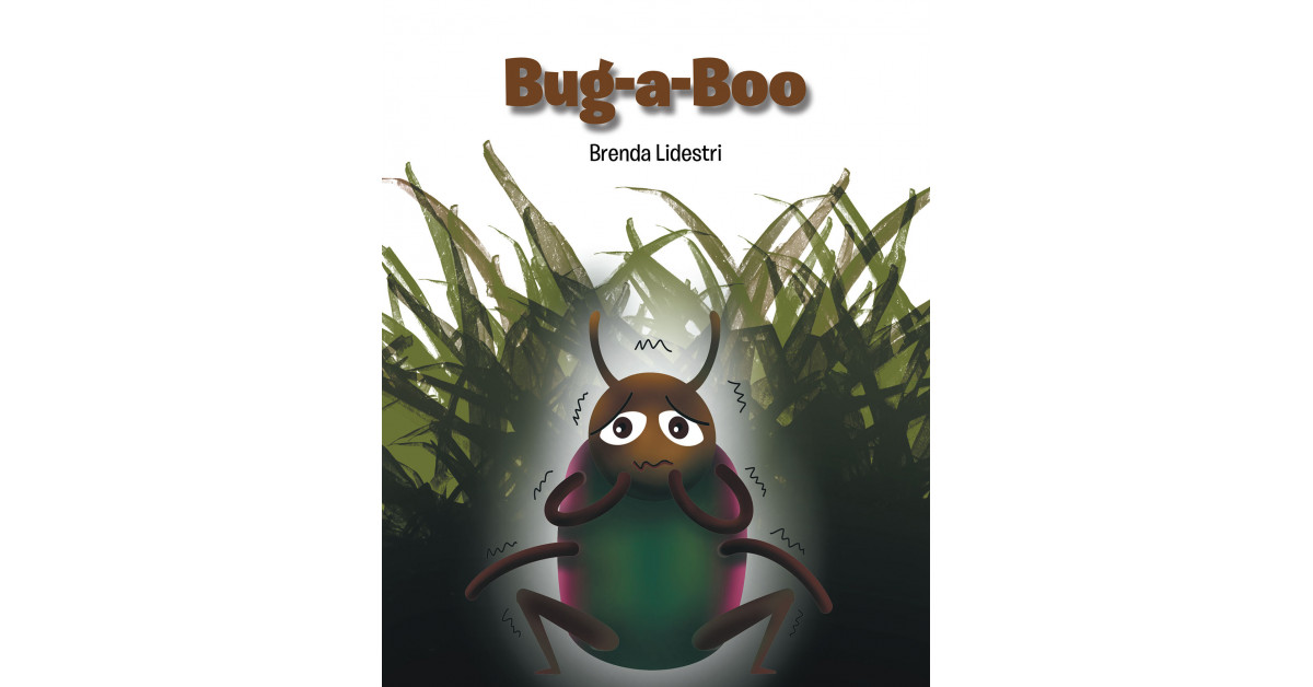 Author Brenda Lidestri's New Book 'Bug-a-Boo' is a Playful Story About a Bug's Long-Awaited Birthday Surprise