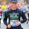 Alicia Keys' Charity Keep a Child Alive Named an Official Charity Partner of the 2021 TCS New York City Marathon