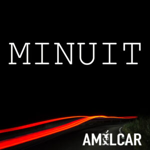 "Amílcar Releases EDM Album, an EP Titled ""Minuit"""