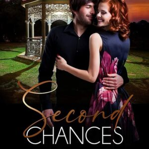 Book Talks with Author Wendy Varnadore | New Book Release Second Chances