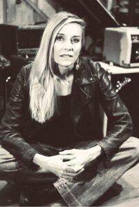 Cass Clayton Band - Music Artist