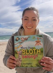 Book Talks with Author Chloe Stephens | New Book Release