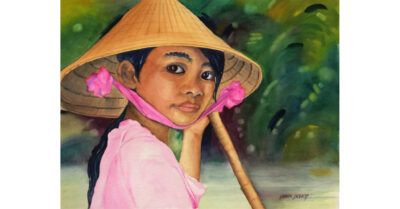 Major Vietnam Art Exhibition in America : Opens at the Monthaven Arts and Cultural Center in Hendersonville, Tennessee