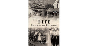 C.R. Macbean's New Book, 'Pete Enlarging the Foundation', is a Memorable Anecdote of a Boy as He Walks His Way to an Unfamiliar Road Ahead