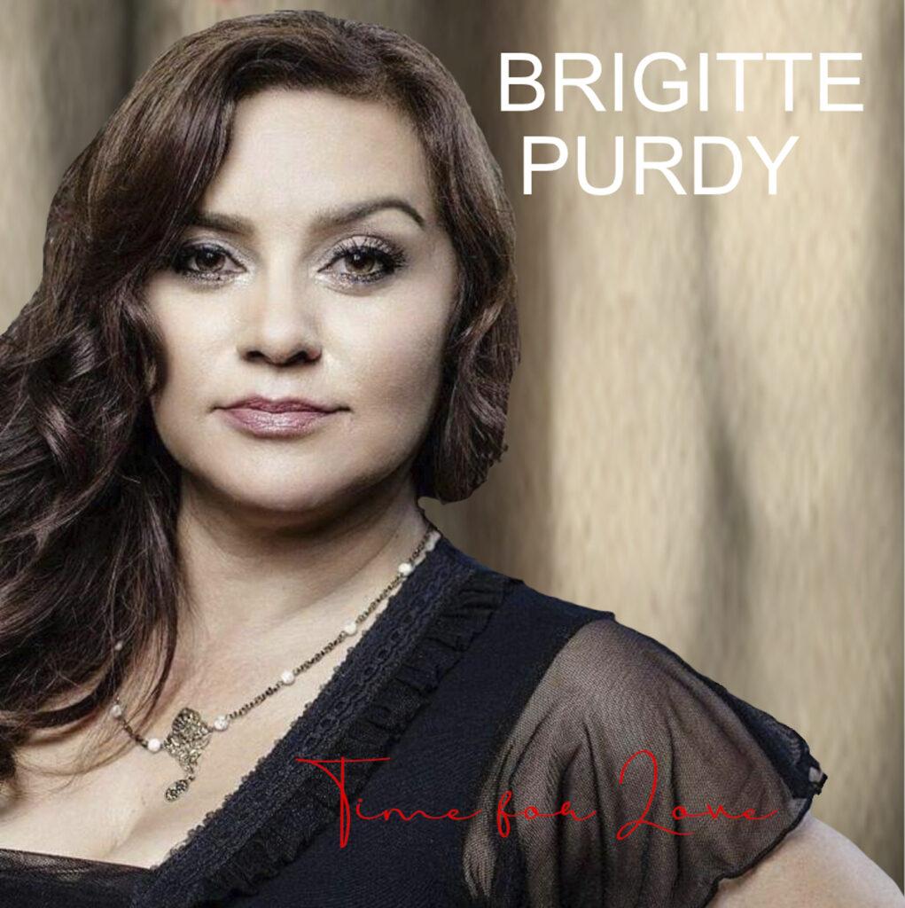 California Singer Songwriter Music Performer Brigitte Purdy