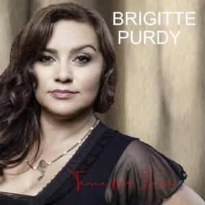 Talk Show Carry On Harry : California Singer Songwriter Music Performer Brigitte Purdy