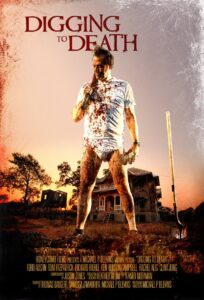 Interview with Director Digging to Death