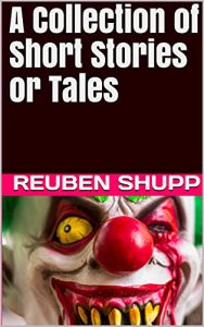 Book Talks with Author Reuben Shupp | Interview with Author