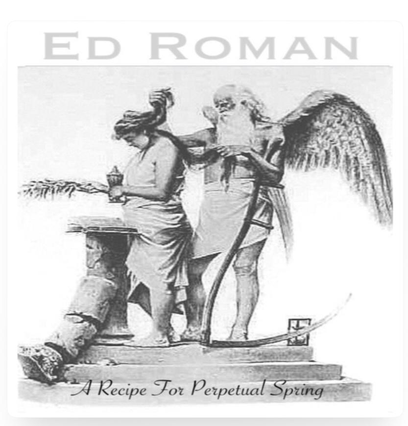 Meet Ed Roman Music Artist from Canada