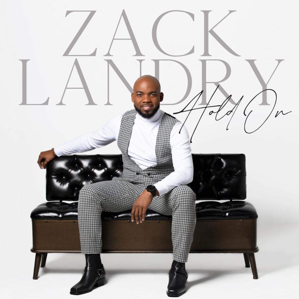 Zack Landry aka I AM A SOUND interview.