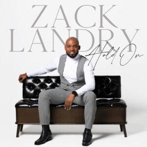 Meet Zack Landry aka I AM A SOUND