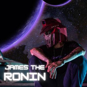 Interview James The Ronin , Muscian