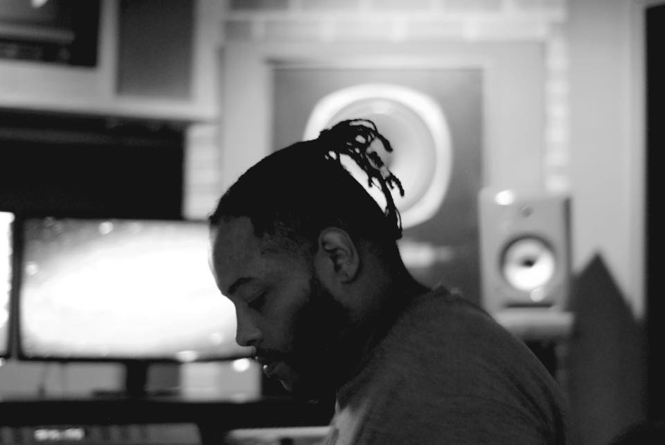Grammy Nominated American Record Producer Rocky Allen Byrd a.k.a BlacqueByrdMusic
